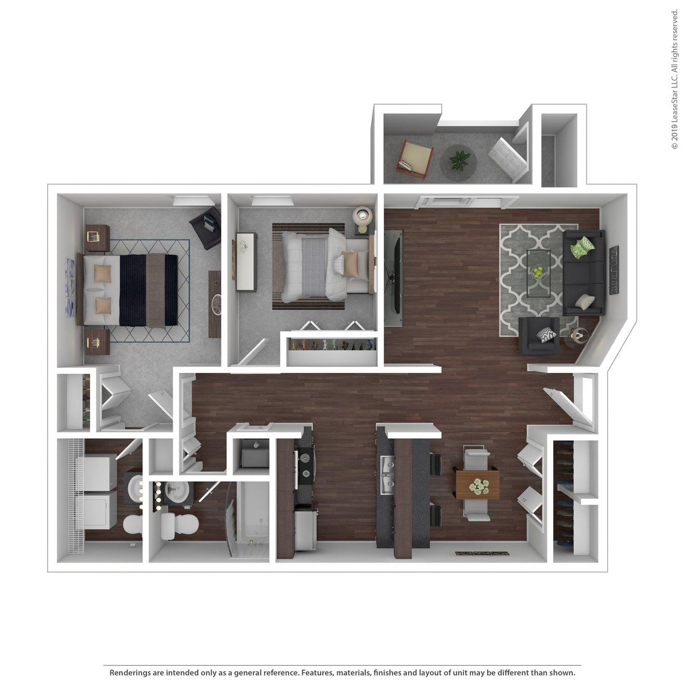Southside Communities Apartments Rentals: Southside Indianapolis Apartments