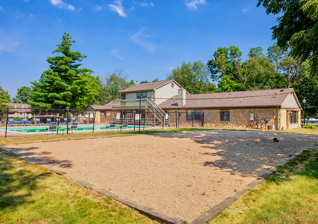 Southside Indianapolis Apartments | Beechmill | Home
